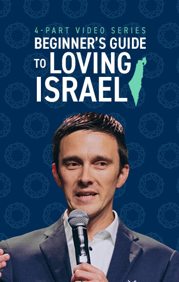 Beginners Guide to Loving Israel (Collection)