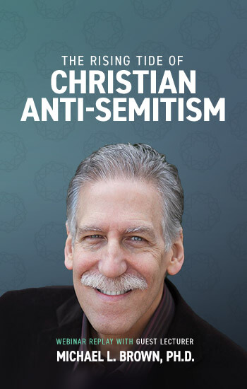 The Rising Tide of Christian Anti-Semitism (Collection)