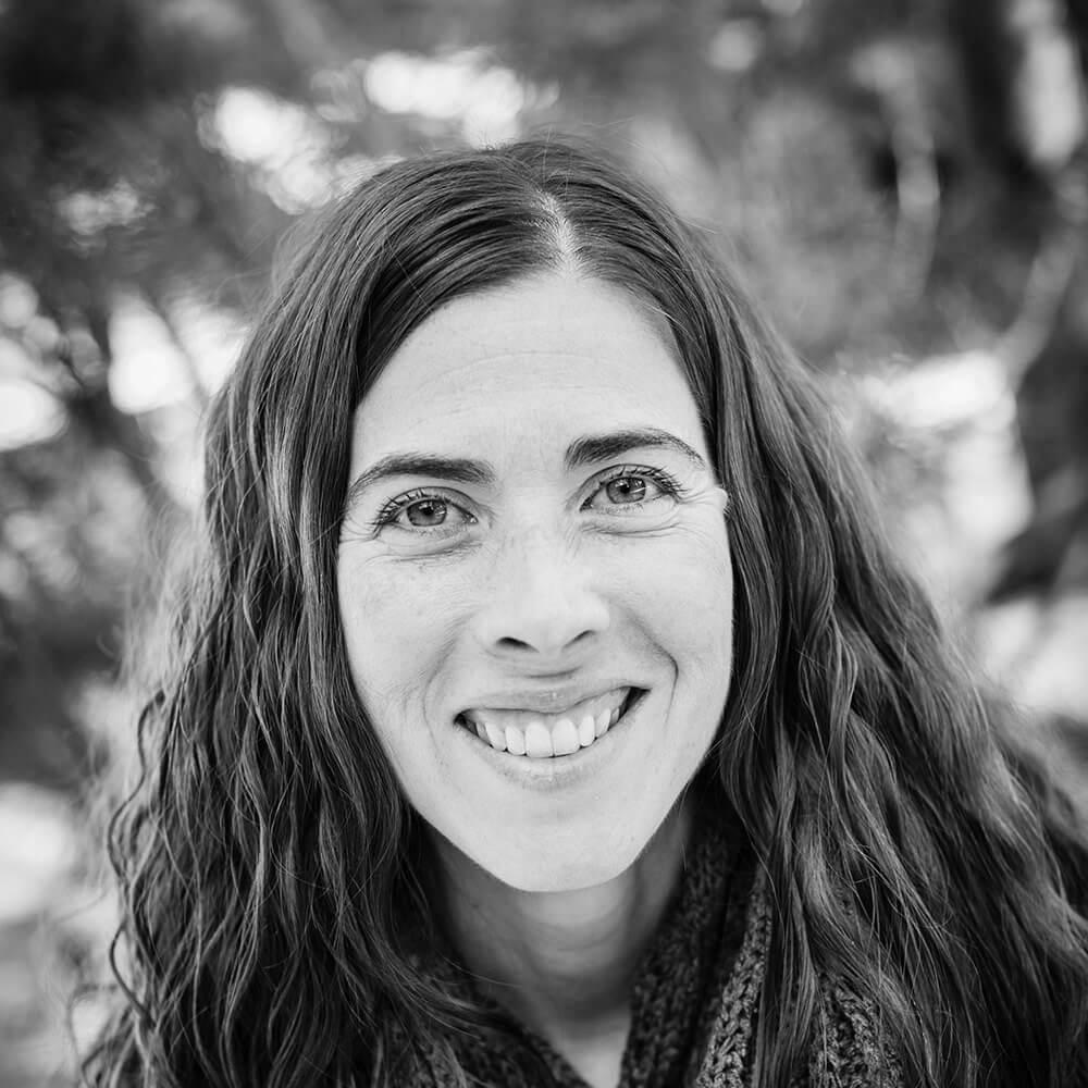 Dr. Jen Rosner